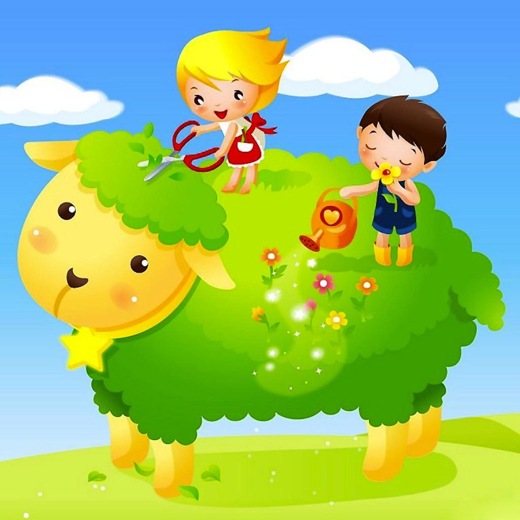 Kids Stories - Free